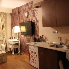Отель Ottoman Suites удобства в номере