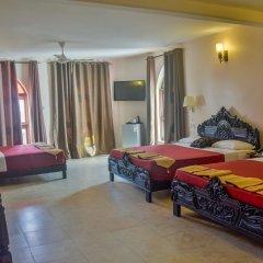Annex of Tembo hotel спа