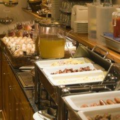 Отель Fürst Bismarck Германия, Гамбург - 4 отзыва об отеле, цены и фото номеров - забронировать отель Fürst Bismarck онлайн питание фото 3