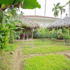Отель Hoi An Red Frangipani Villa фото 9