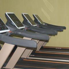 GSG Hotel фитнесс-зал фото 3