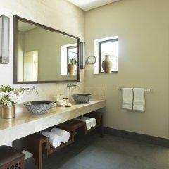 Отель Anantara Al Jabal Al Akhdar Resort Оман, Низва - отзывы, цены и фото номеров - забронировать отель Anantara Al Jabal Al Akhdar Resort онлайн ванная