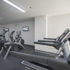 Hotel Victoria Ejecutivo фитнесс-зал фото 3