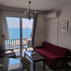 Отель 777 Beach Guesthouse Кипр, Пафос - отзывы, цены и фото номеров - забронировать отель 777 Beach Guesthouse онлайн комната для гостей фото 5