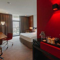 Гостиница Pullman Sochi Centre в Сочи 7 отзывов об отеле, цены и фото номеров - забронировать гостиницу Pullman Sochi Centre онлайн спа фото 2