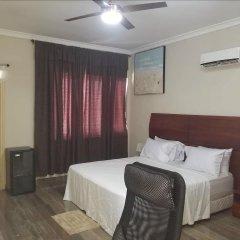 Отель Balance Sheet Hotel Гана, Мори - отзывы, цены и фото номеров - забронировать отель Balance Sheet Hotel онлайн комната для гостей фото 4
