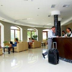 Гостиница Променада интерьер отеля фото 2