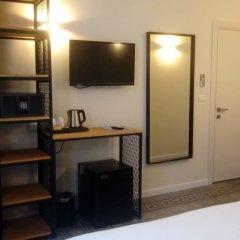 City Port Hotel Израиль, Хайфа - отзывы, цены и фото номеров - забронировать отель City Port Hotel онлайн удобства в номере фото 2