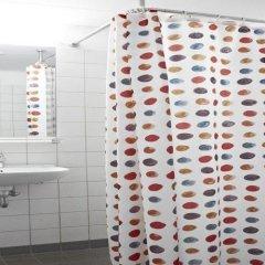 Отель Danhostel Fredericia Фредерисия ванная фото 2
