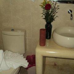Отель Arena Suites ванная фото 2