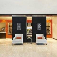 Отель Hyatt Place Dubai Al Rigga Residences питание