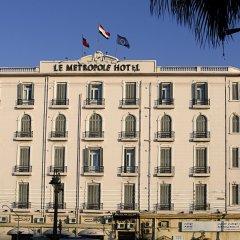 Paradise Inn Le Metropole Hotel фото 7