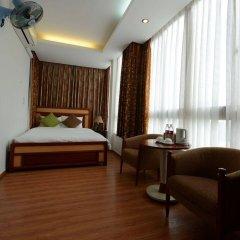 Отель The Artisan Lakeview Hotel Вьетнам, Ханой - 2 отзыва об отеле, цены и фото номеров - забронировать отель The Artisan Lakeview Hotel онлайн удобства в номере фото 2