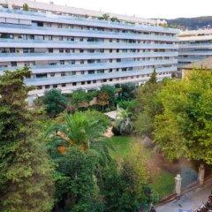 Отель Husa Pedralbes Испания, Барселона - отзывы, цены и фото номеров - забронировать отель Husa Pedralbes онлайн фото 2
