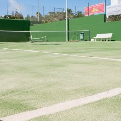 Отель Club Jandía Princess спортивное сооружение