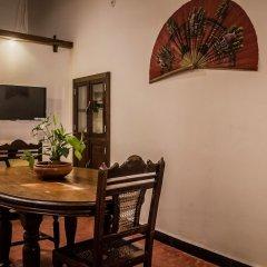 Отель OYO Home 19187 Classic 3BHK Гоа удобства в номере фото 2