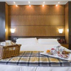 Hotel Carrobbio в номере