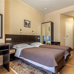 Отель Жилое помещение Друзья у Эрмитажа Санкт-Петербург комната для гостей фото 3