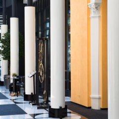 VICTORIA-JUNGFRAU Grand Hotel & Spa фитнесс-зал фото 3