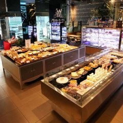 Отель Skypark Myeongdong 3 Сеул питание фото 3