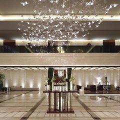 Отель The Westin Pazhou Hotel Китай, Гуанчжоу - отзывы, цены и фото номеров - забронировать отель The Westin Pazhou Hotel онлайн интерьер отеля фото 3