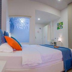 Отель Velana Beach детские мероприятия фото 2