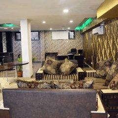 OYO 464 Hotel Lotus Palace интерьер отеля фото 3