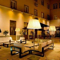 Отель Infante De Sagres Порту развлечения