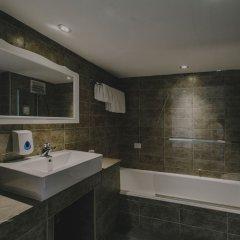 Sveltos Hotel ванная фото 2