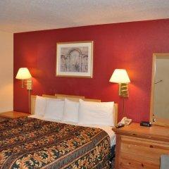 Отель Northwood Inn & Suites Блумингтон удобства в номере фото 2