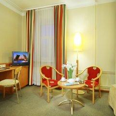 Гостиница Октябрьская 4* Стандартный номер с различными типами кроватей фото 25