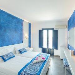 Отель Rivari Hotel Греция, Остров Санторини - отзывы, цены и фото номеров - забронировать отель Rivari Hotel онлайн комната для гостей фото 2