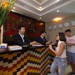 Noble Boutique Hotel Hanoi спа фото 2
