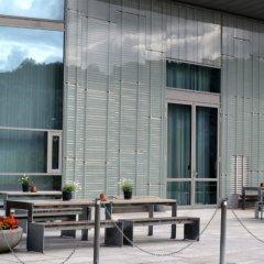 Отель Clarion Bergen Airport Берген фото 3