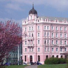 Отель Opera Чехия, Прага - 10 отзывов об отеле, цены и фото номеров - забронировать отель Opera онлайн фото 3