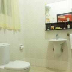 Отель Beige Village Golf Resort & Spa ванная