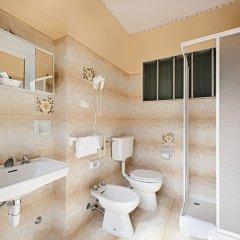 Отель Albergo Mancuso del Voison Аоста ванная фото 2