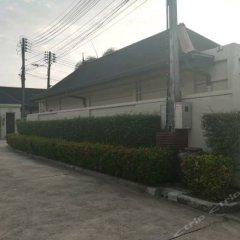 Отель Two Villas Holiday Oriental Style Layan Beach Таиланд, пляж Банг-Тао - отзывы, цены и фото номеров - забронировать отель Two Villas Holiday Oriental Style Layan Beach онлайн вид на фасад фото 2