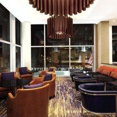 Отель Homewood Suites by Hilton Washington DC Capitol-Navy Yard интерьер отеля фото 3