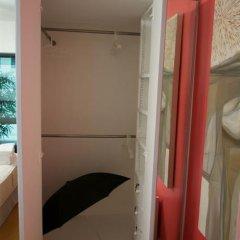 SAB House – Caters to Women (отель для женщин) Бангкок балкон