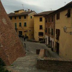 Отель Agriturismo Podere Bucine Basso Италия, Лари - отзывы, цены и фото номеров - забронировать отель Agriturismo Podere Bucine Basso онлайн фото 9