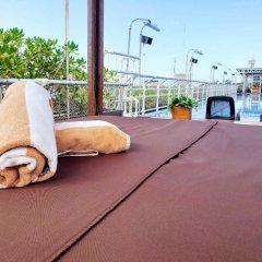 Reina Roja Hotel - Adults Only балкон