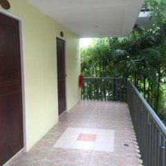 The Greenery Hotel балкон