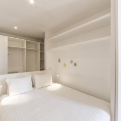 Отель Look At Me - Serviced Lofts & Studios фото 9