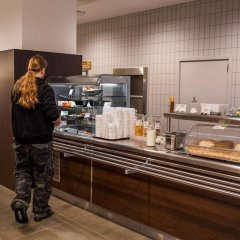 Отель Génération Europe Youth Hostel Бельгия, Брюссель - 2 отзыва об отеле, цены и фото номеров - забронировать отель Génération Europe Youth Hostel онлайн