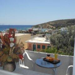 Отель Isidora Hotel Греция, Эгина - отзывы, цены и фото номеров - забронировать отель Isidora Hotel онлайн фото 14