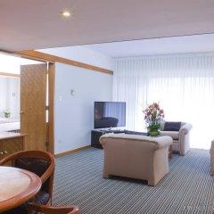 Отель Sonesta Hotel El Olivar Lima Перу, Лима - отзывы, цены и фото номеров - забронировать отель Sonesta Hotel El Olivar Lima онлайн комната для гостей