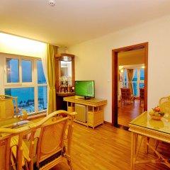 Green World Hotel Nha Trang Нячанг детские мероприятия фото 2
