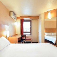 Отель ibis Paris Bastille Opera Франция, Париж - отзывы, цены и фото номеров - забронировать отель ibis Paris Bastille Opera онлайн комната для гостей фото 5