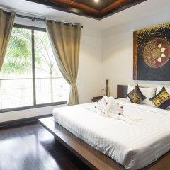 Отель Kamala Villa Hill комната для гостей фото 3